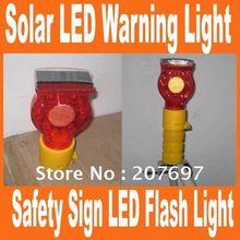 wholesale solar traffic light