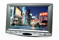 """Free shipping!VH7e  7"""" High Resolution TFT On Camera LCD EVF/Monitor with HDMI, VGA input"""