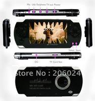 "16GB 4.3"" CAMERA Games MP4 MP5 Video Player"