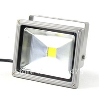 AC 110V-220V White 20W LED flood light projecting lamp spotlight Down light 1908