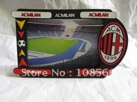 acmilan  photo frame/ cross section