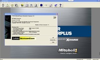 MITCHELL MANAGER PLUS 2013 with free shipping