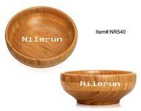 bamboo bowl, soup bowl, salad bowl, bamboo dinnerware