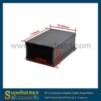 """Aluminum Box Enclousure Case -4.33""""*2.87""""*1.85""""(L*W*H)"""