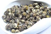 2012yr Organic Jasmine Pearls Chinese Green Tea 250g-tea