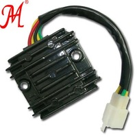 Hote sell good and stability quality and fast delivery  motorcycle rectifier regulator ZJ-125cc