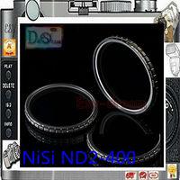 NiSi PRO Fader Adjustable ND2-400 light 77mm 77 Japan Digital Camera Lens Filter ND2 to ND400 pa053