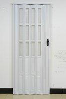 PVC folding door L10-003PS,Casual door,plastic door,accordion doors,H205cm*W86cm,postage free