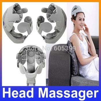 Freeshipping 1pc head massager ,brain massager,Head Spa Head Massager #Hot sale