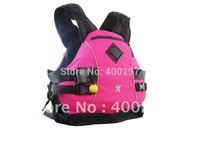 2011 Germany Artistic Brand Winboss GAIA Foam  Women functional life vest ,life jacket for rafting and seakayak