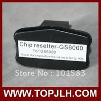 GS6000 Chip Resetter