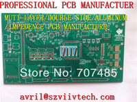 multi-layer pcb board manufacture