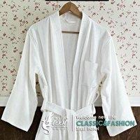 Hotel towelling bathrobe,,Hotel supplies,hotel disposable,DHL/EMS Free