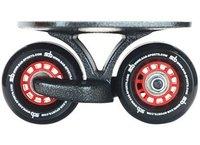 freeline skate drift skate  black wheel