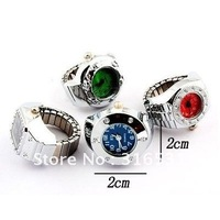 GOOD NEWS~Factory Promotion price Free Shipping Korean Style Retro high quality mix style watch Rings