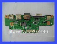 Brand New 48.4CN01.011 08660-1 DR2 I/0 BD DC Jack Board