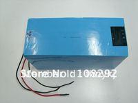 deep cycle li-ion battery packs for motorcycle,car,HEV(60V/20AH)