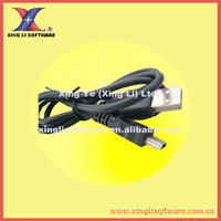 10 pcs of USB power cable, suit for arcade video game machine