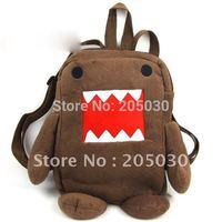 handbag 2013 new styles back bag DOMO bag 25 x 38cm size free shipping s228
