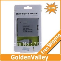$10 off per $300 order RECHARGEABLE BATTERY PACK 3800mAh for Wii