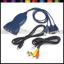 wholesale x box power cable