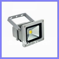DC12V 10W LED Flood Light, LED wall wash Light lamp, Outdoor Projector