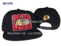 Free shipping High quality Blackhawks Snapbacks cap Snapback hat Hot sale snap back caps Mix order adjustable hats