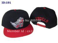 Los Angeles Angels snapback adjustable caps Free ship Snap back hats  Mix order baseball hat High quality Snapbacks cap