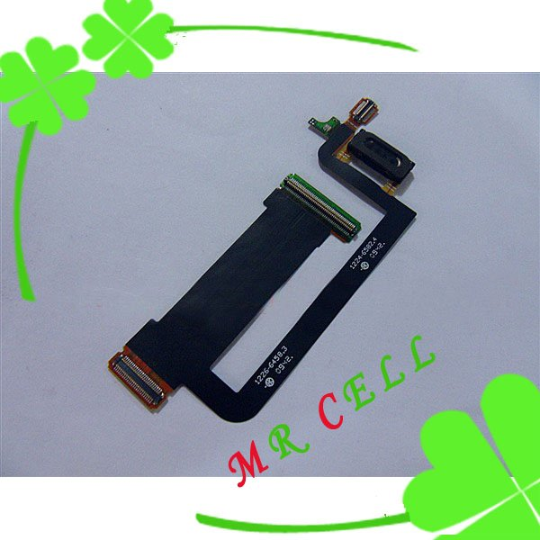 For Sony Ericsson C903 Headphone FLEX CABLE ORIGINAL BRAND NEW FREE SHIPPING BY DHL OR EMS 10PCS/LOT(China (Mainland))