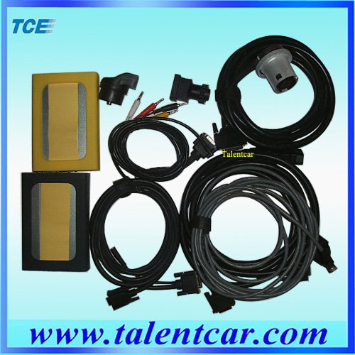 Twinb diagnostic tool MB star+GT1 Pro/Twinb for BMW and Benz(Hong Kong)
