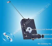 coil winding mechanical tensioner YZ3S  (wire diameter 0.0.2-0.04)  tension device
