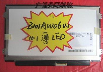 Free shipping by DHL Brand new A+ B101AW06 V1 LTN101NT08 LTN101NT05 B101AW02 V0 N101L6-L0B LP101WSB  thin for lenovo M13