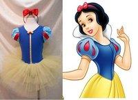girl tutu Snow White dancing skirt 5pcs/lot MIX 5 size UO-673