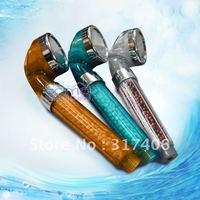 Germanium shower head spa shower head shower spray