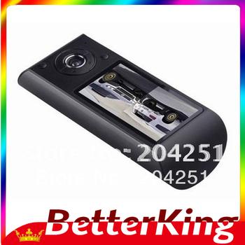 Car DVR , 2012 New Design Dual Lens Car Camera with GPS and 3D G-Sensor ! X3000 Wholesale !