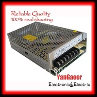 AC-DC LED switched power supply MS-250-24
