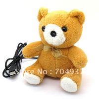 Teddy Bear Color Hidden Camera  #1273