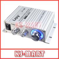 Lepy Computer Amplifier LP-V3 Hi-Fi Enthusiast of high-quality TA8254 Chip V3 AMP Car Amplifier KM2047