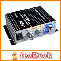 Lepy Computer Amplifier LP-V3 Hi-Fi Enthusiast of high-quality TA8254 Chip V3 AMP Car Amplifier same as Lepai LP-V3 EG2047