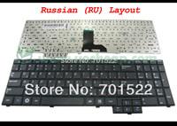 New Laptop keyboard for Samsung R620 NP-R620 R618 R525 R528 R530 R540 NP-R528 R538 P580 P530 Black Russian RU Layout - BA5902833