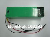 24V/8AH lithium polymer battery pack for e-bike