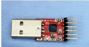 Serial Converter USB 2.0 To TTL UART 6PIN Module CP2102 KM184