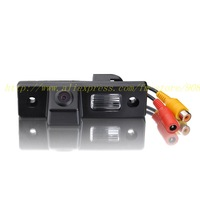 Night vision 170 degree waterproof car/auto/vehicle/truck backup rear view reverse parking camera for opel antara