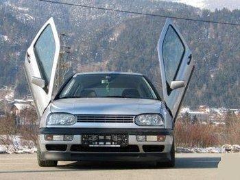 car universal lambo doors