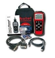2012 Newest version 100% original (JP701+EU702+US703+FR704) 4 in 1 Maxidiag MD 801 pro MD801