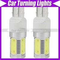 2 x LED CAr Turning Signal Lights Lamps 7.5W  #2497