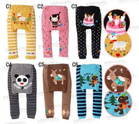 free shipping Cheap 2014 3 pcs baby Pants Boy clothing Children Pants in Many Color and Designs