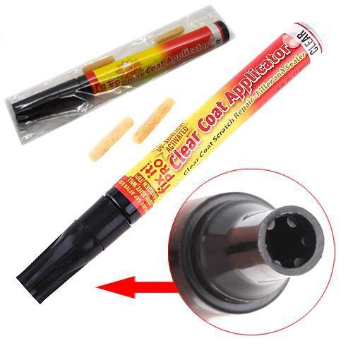 Scratch Fix Pen Pens,car Scratch Repair