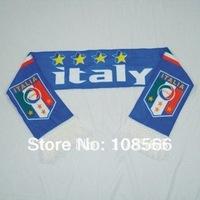 Wholesale Italy scarf/ sans scarves/souvenirs  5pieces /lot can mix different batches team scarf