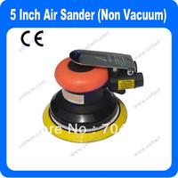 5 inch Non vacuum Air Orbital Sander,Wholesale price 5 inch Non vacuum Air Orbital Sander